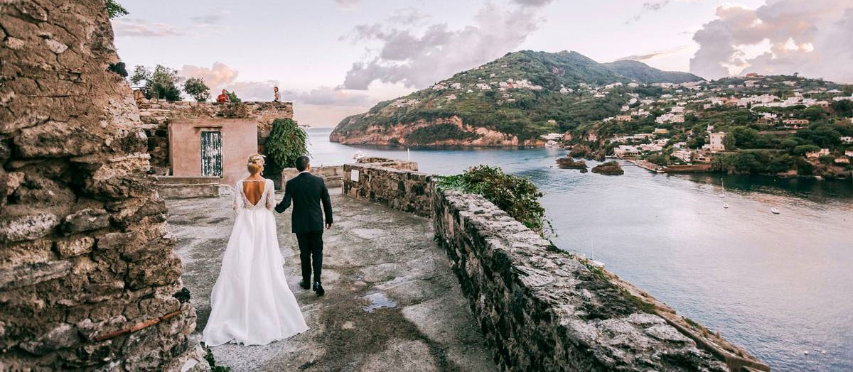 Weddings in Ischia Island